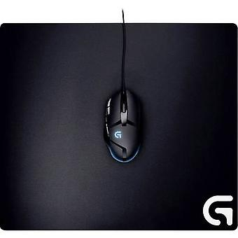 Logitech Gaming G640 Gaming mouse pad Black