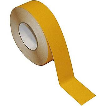 B-SAFETY AR203050 Universal anti-slip coating Amarelo (L x W) 18,3 m x 50 mm