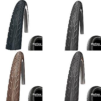 IMPAC StreetPac PP bicycle tyres / / 42-622 (28 × 1, 60″)