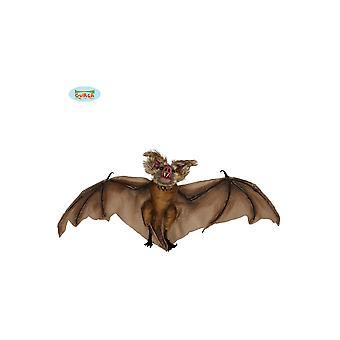Halloween en horror bat deco 60 cm