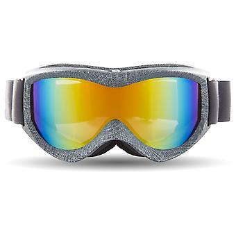הסגת גבול משקפי סקי