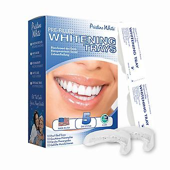 Pristine Weiß Pre-Filled Whitening Tabletts
