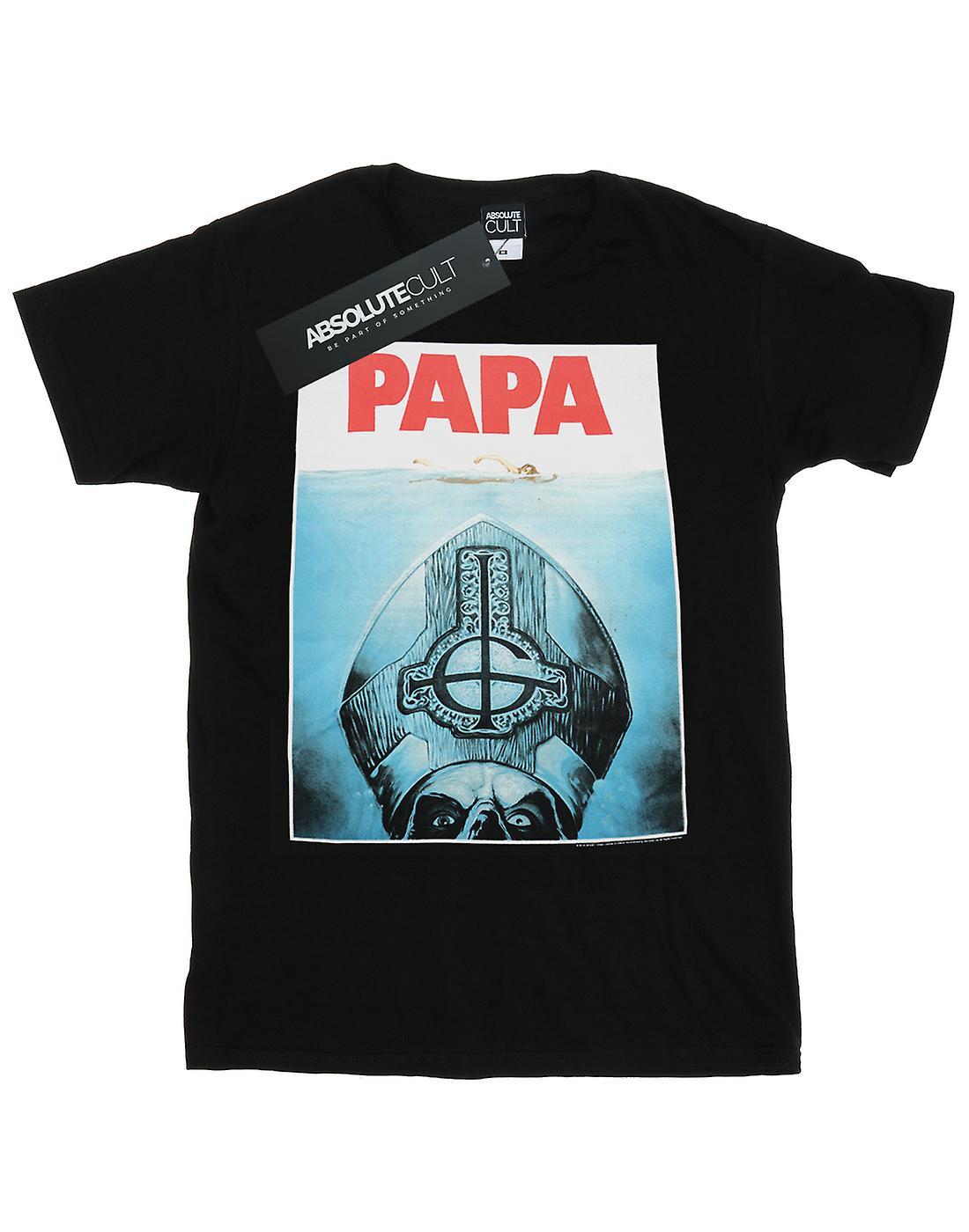 Ghost Men's Papa Jaws T-Shirt