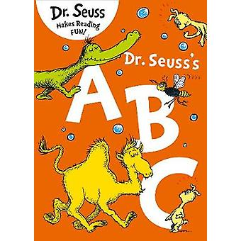 Dr. Seuss's ABC by Dr. Seuss - 9780007487752 Book