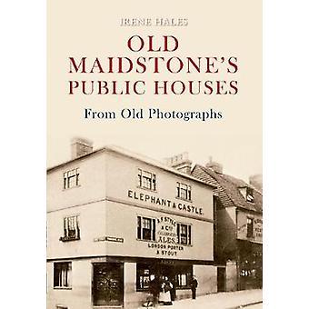 منازل العامة القديمة Maidstone من الصور الفوتوغرافية القديمة التي إيرين هيلز-9