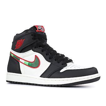 "Air Jordan 1 Retro korkea Og ""Sports Illustrated"" - 555088-015-kengät"