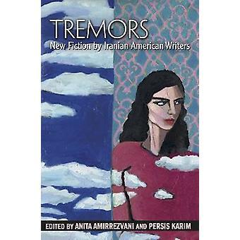 Skalv - ny skönlitteratur av iranska författare av Anita Amirrezvani