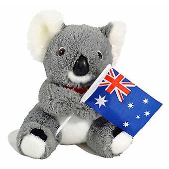 Jumbuck 16 cm 座ってコアラ