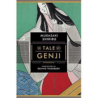 Opowiadanie Genji