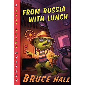 Z Rosji z obiadem