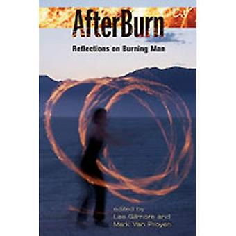 AfterBurn: Mietteitä Burning Man (sovinnaisuuden)
