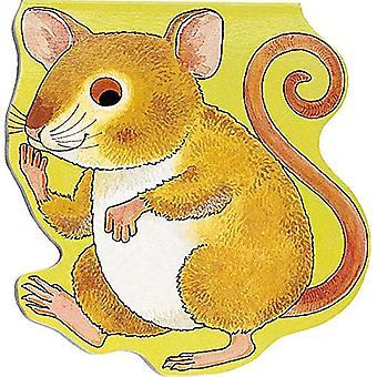 Pocket Mouse (Pocket Pals) [illustrerad]