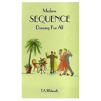 Moderne Sequenz tanzen für alle