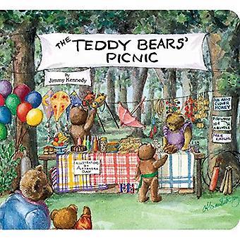Teddy björnarnas picknick (klassiska styrelsen böcker)