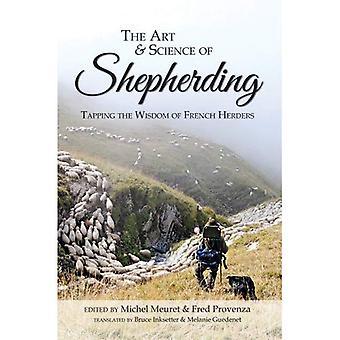 De kunst & wetenschap van schaapsherder: te tikken op de wijsheid van Franse Herders