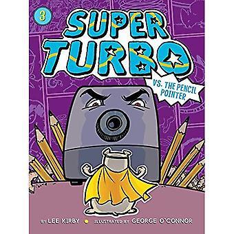 Super Turbo vs. penna pekaren (Super Turbo)