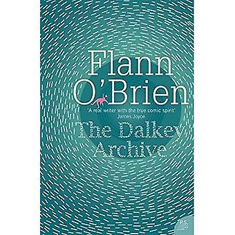 Dalkey Archive (Harper beständige moderne Klassiker)