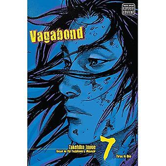 Vagabond, bind 7