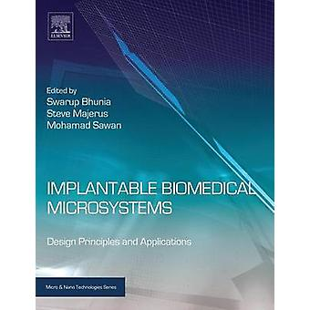 Implantable Biomedical Microsystems by Bhunia & Swarup