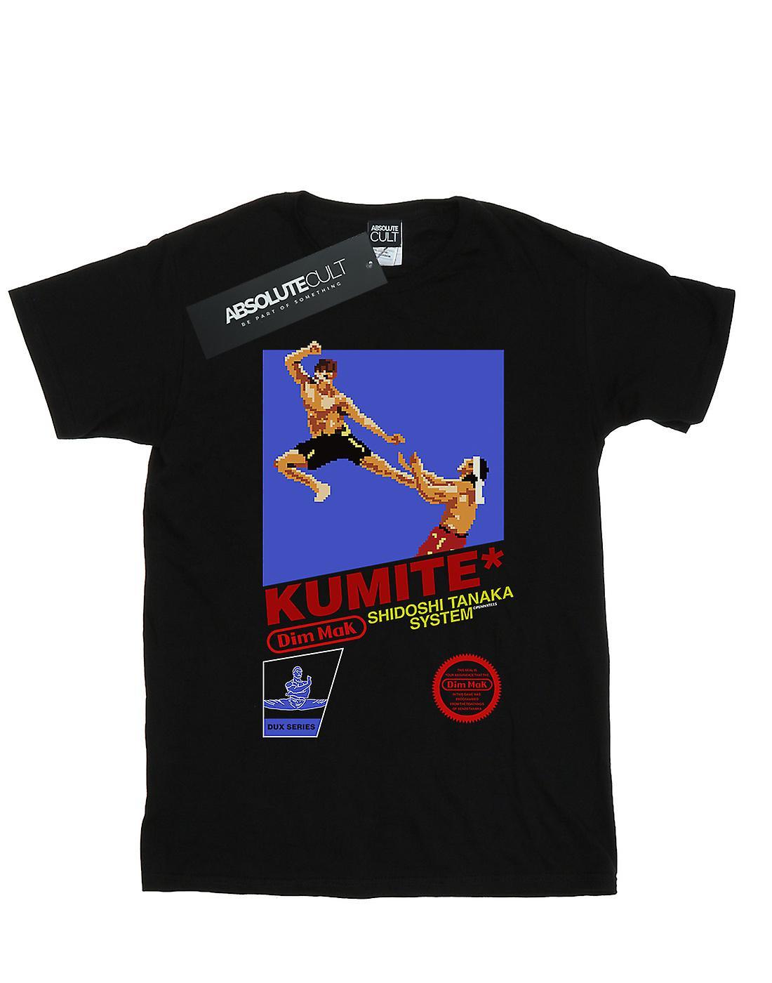 Pennytees Men's Kumite Arcade T-Shirt