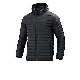 James Quilted Jacket