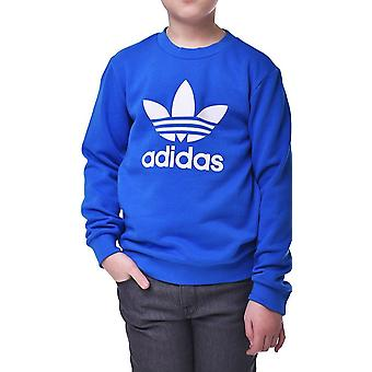 Adidas Originals Boys Crew Junior Sweatshirt - S96073