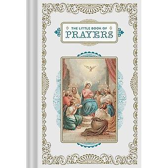 The Little Book of Prayers by Chronicle Books - 9781452163307 Book
