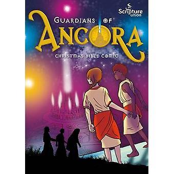 The Ancora Christmas Bible Comic - 9781785062612 Book