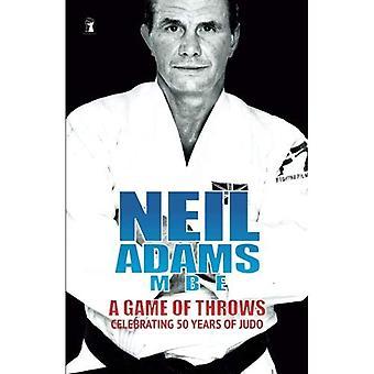 Neil Adams MBE omaelämäkerta