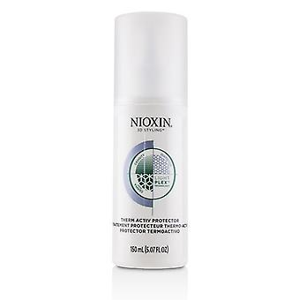 NIOXIN 3D Styling Therm Activ Protector 150ml/5,07 oz