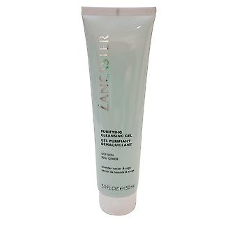 Lancaster Cleansing Block Purifying Cleansing Gel, 5 oz.