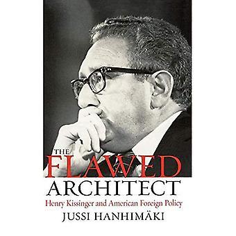 El Arquitecto Flawed: Henry Kissenger y la Política Exterior Estadounidense