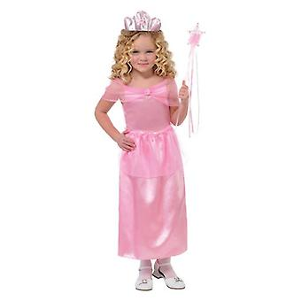 Amscan Princess Pink Costume (Babies and Children , Costumes)