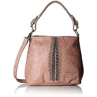 Fritzi aus Preussen Casilda - Women's Beige Bag (Rosewood) 16x28x33cm (B x H T)