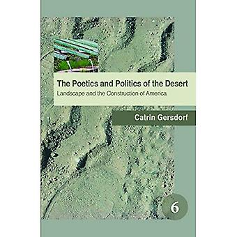 The Poetics and Politics of the Desert