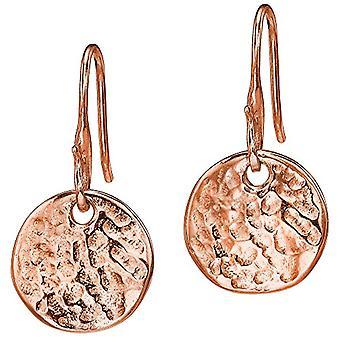Dower & Hall - Earrings - Glass - Silver Sterling 925 NE106-VR