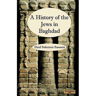 The History of the Jews in Baghdad by Sassoon & David