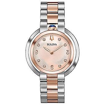 Bulova Clock Woman Ref. 98P174