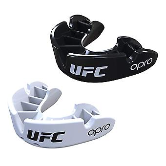 Opro UFC Bronze Youth (Under 10) Boxing MMA Mouthguard Gumshield