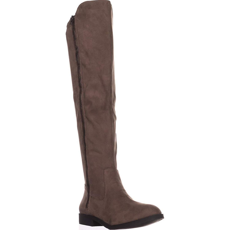 Style & Co. Womens Hadleyy Almond Toe Knee High Fashion Boots
