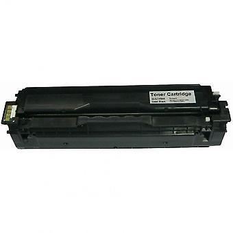 eReplacements Premium Toner Cartridge Compatible With Samsung CLT-K504S