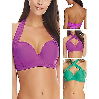 Deco Swim Bandeau Bikini Top