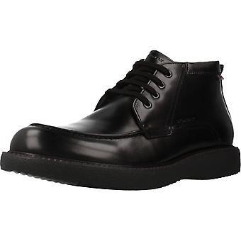 Stonefly comfort schoenen Musk Hdry 3 kalf kleur 000