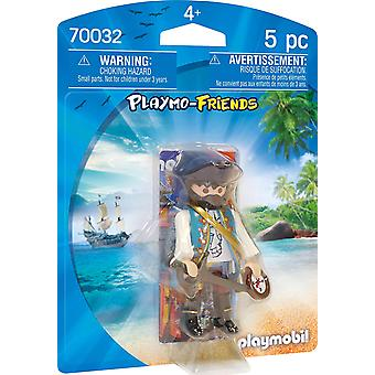 Playmobil 70032 Playmo Friends Pirat