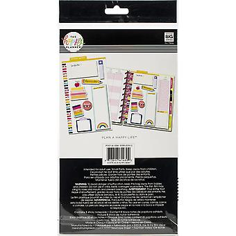 Happy Planner Sticky Notes 160/Pkg-You Got This (enseignant)