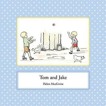 Tom and Jake by MccGwire & Helen