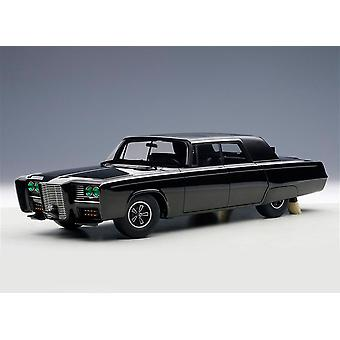 Chrysler Imperial Diecast Model Car from The Green Hornet TV Series