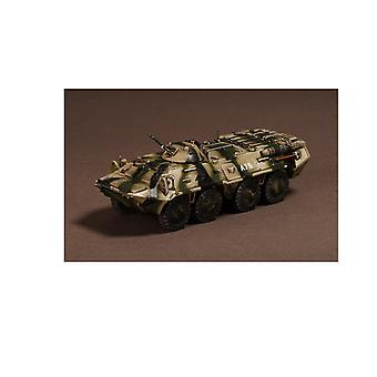 BTR-80 Personnel Carrier (98th Airborn Division - Russia 2012) Diecast Model Vehicle