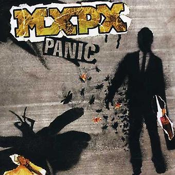 Mxpx - Panic [CD] USA import