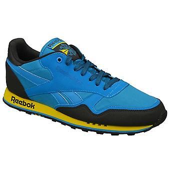 Reebok CL Trail J92210 universal all year men shoes